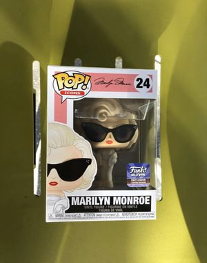 Marilyn Monroe Hollywood Funko Pop for Sale in Irwindale, CA