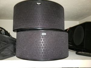 Klipsch , wall speakers for Sale in Cleveland, OH