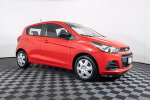 2016 Chevrolet Spark for Sale in Puyallup, WA