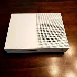 XBOX ONE S for Sale in Taunton, MA
