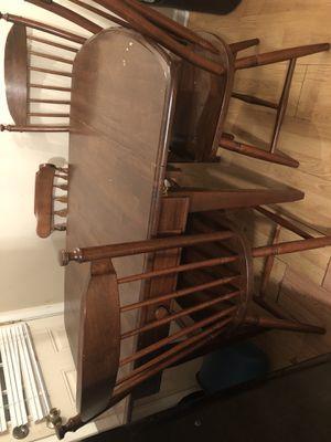 Kitchen table for Sale in Columbia, TN