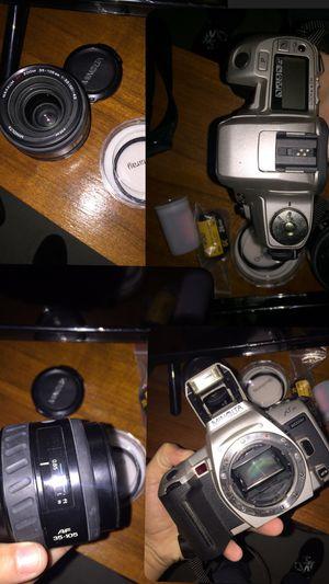 Minolta Maximum XTsi film camera for Sale in Philadelphia, PA