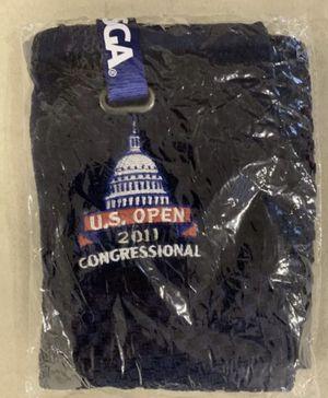 US Open 2011 Congressional USGA Golf Towel MIB! for Sale in Lemont, IL