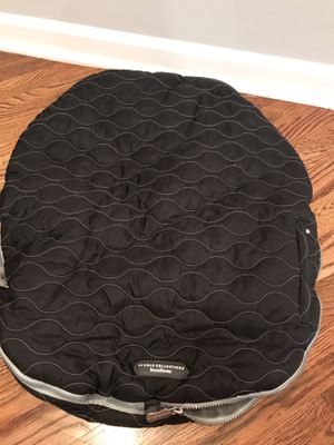 JJ Cole Infant Car Seat Cover for Sale in Bolingbrook, IL