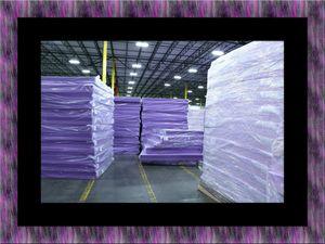 Super firm queen mattress box spring for Sale in Washington, DC