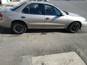 Chevy cavalier for Sale in Wenatchee, WA