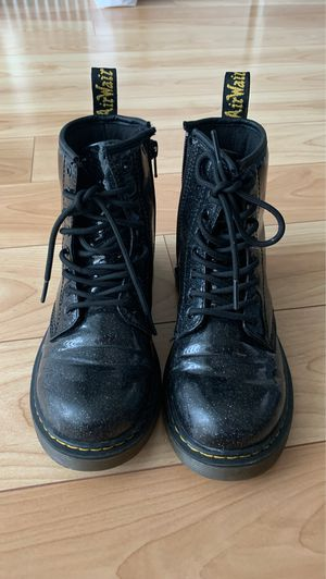 Dr marten girl boots for Sale in Bolingbrook, IL