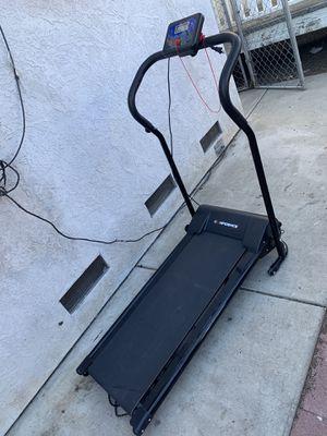 Confidence Treadmill $120 OBO for Sale in San Leandro, CA