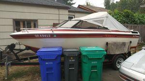 Sabre sunrunner boat for Sale in Portland, OR