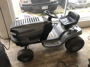 Craftsman Lawn Tractor T1000 for Sale in Westminster, CO