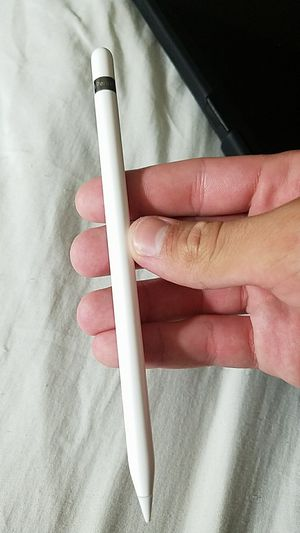 Apple pen generation 1 for Sale in Grand Prairie, TX