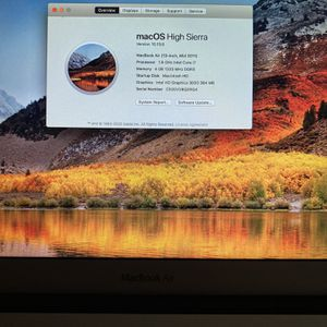 MACBOOK AIR 2012 FOR SALE for Sale in Fort Lauderdale, FL