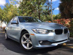 •2014• BMW | 320 I • for Sale in Miami, FL