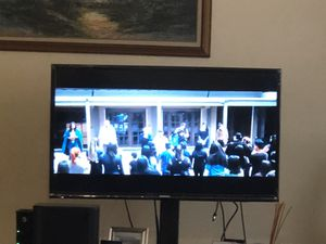 Samsung tv 40' for Sale in Hollywood, FL