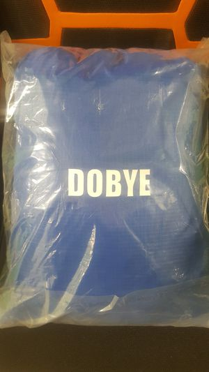 Brand new DOBYE blue blanker for Sale in Elizabeth, NJ
