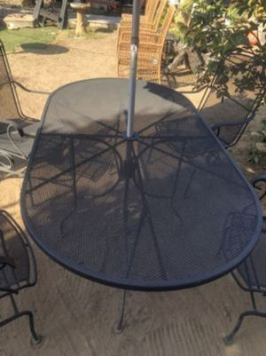 Outside table for Sale in Chula Vista, CA