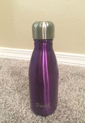 S'well Vacuum Insulated Stainless Steel Water Bottle, 9 oz, 260 ml for Sale in Seattle, WA