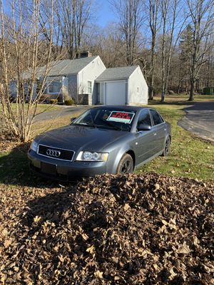 2002 Audi A4 for Sale in Southington, CT