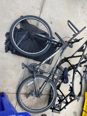 """Giant MTB,For sale """"AS IS"""" for Sale in Yucaipa, CA"""
