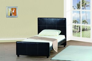 Twin bed with Mattress for Sale in Fontana, CA