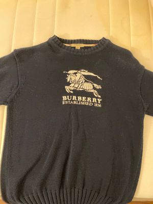 Burberry Sweater XS Authentic for Sale in Boston, MA