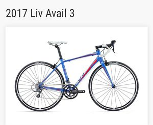 Liv Avail 3 by Giant bikes for Sale in Silver Spring, MD
