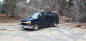 2006 chevy express 2500 150k for Sale in Hanson, MA