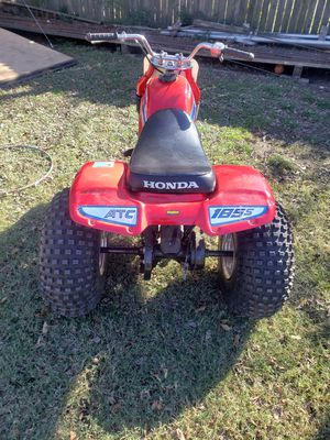 Honda ATC 185s for Sale in Irving, TX