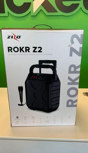 Rokr Z2 for Sale in Menomonie, WI