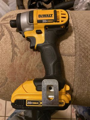 Impact drill and flashlight for Sale in Hayward, CA
