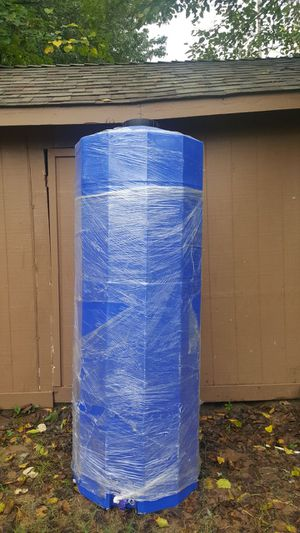 Emergency water storage containers for Sale in Norman, OK