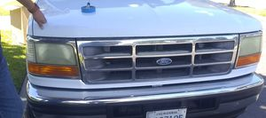 F150 headlights and taillights for Sale in East Compton, CA