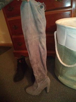 High heel boots for Sale in South Corning, NY