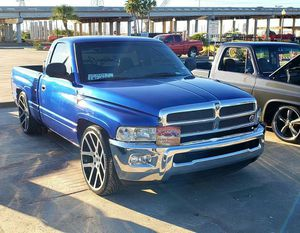 2001 Dodge Ram 1500 for Sale in Channelview, TX