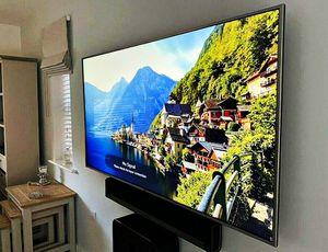 FREE Smart TV - LG for Sale in Baldwyn, MS