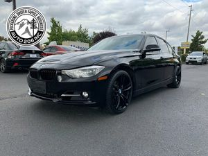 2012 BMW 3 Series for Sale in Kent, WA