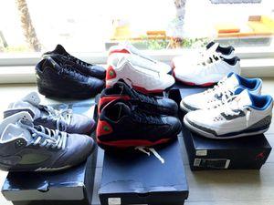 Jordans - Size 13 for Sale in Orlando, FL