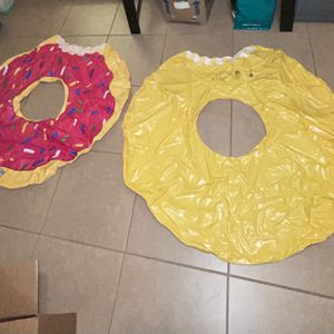 Doughnut Shaped Pool Inflatables 🍩 for Sale in Brownsville, TX