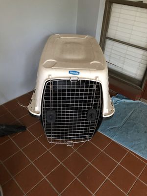 X large dog carrier for Sale in Riverview, FL
