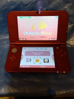 New Nintendo 3DS XL for Sale in Englewood, CO