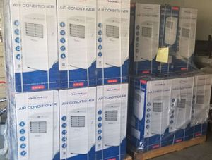 Portable air conditioner, 8000 btu portable ac..... for Sale in City of Industry, CA