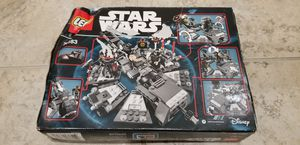 Star wars lego sets for trade or sale for Sale in Temecula, CA