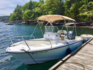 2017 Edgewater 188 Center Console Fishing Boat for Sale in Winter Park, FL