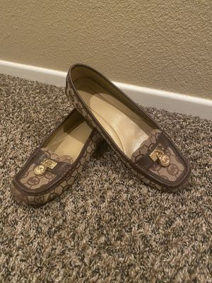 Michael Kors shoes size 7 for Sale in Santee, CA