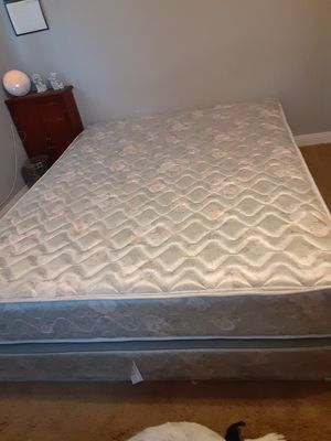 Bed for Sale in Riverside, CA