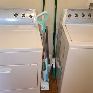 Washer And Dryer Set for Sale in Fort Benning, GA