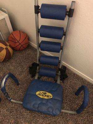 Para aser ejercicio for Sale in Riverside, CA