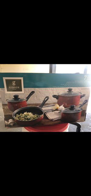 Cookware set for Sale in La Mesa, CA