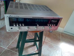 Marant 2230B stereophonic receiver for Sale in Alafaya, FL