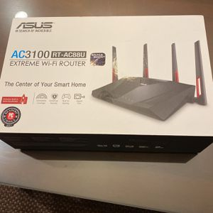 ASUS RT-AC88U wifi Gaming Router for Sale in Issaquah, WA